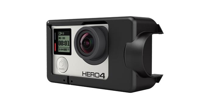 [GoPro] GoPro 카르마 하네스 (for HERO4) (GO1101)