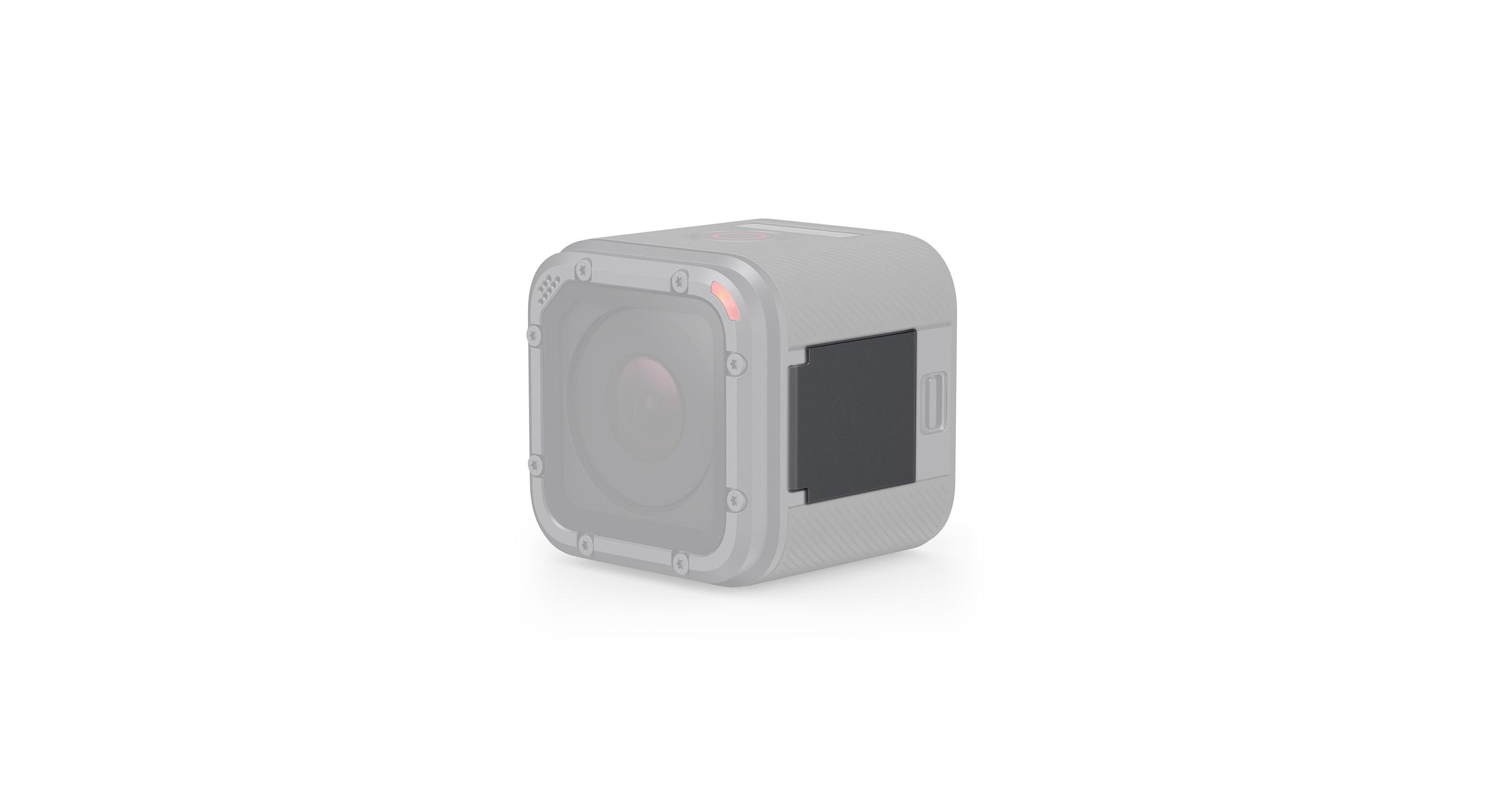 [GoPro] 교체용 도어(HERO5 Session™용) (GO593)